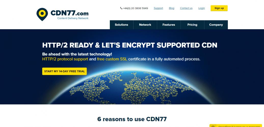 CDN77_Joomla_CDN