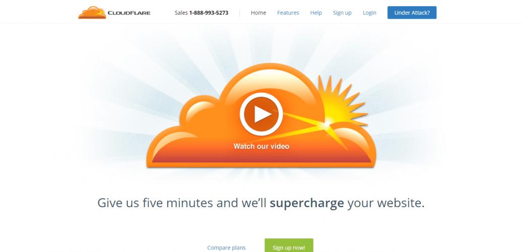 CloudFlare_Joomla_CDN