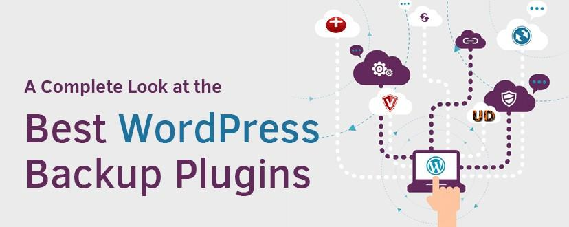 Top 7 Free and Premium Wordpress Backup Plugins