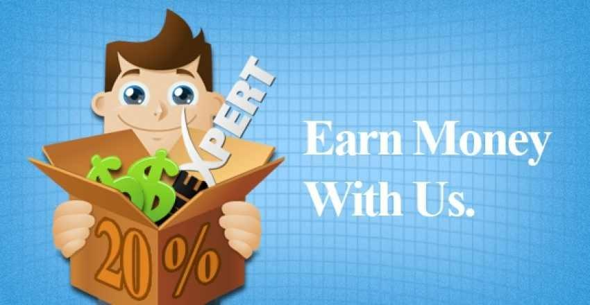 Introducing Brand New Affiliate System. Earn more with us!
