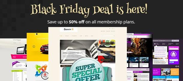 ThemeXpert Black Friday Deal Is Here!