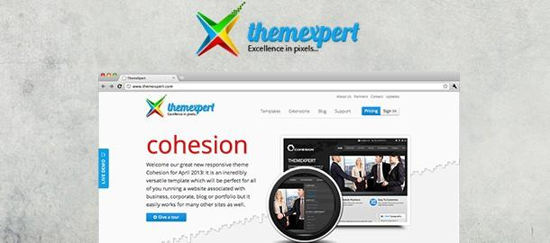 Welcome to new ThemeXpert powered by Expose Framework!