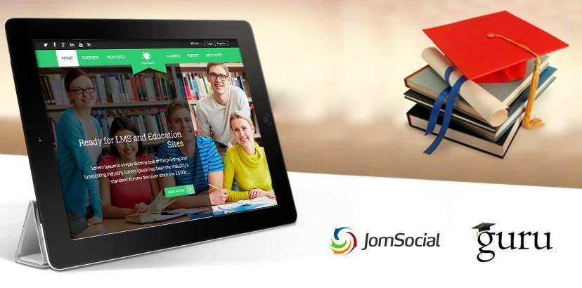 Creating Joomla Education Website Has Never Been Easier - Meet EduXpert