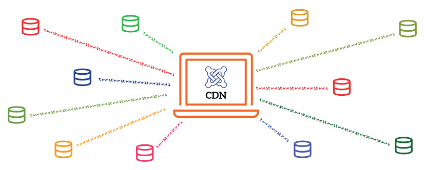 Turbocharger Your Joomla Website With CDN
