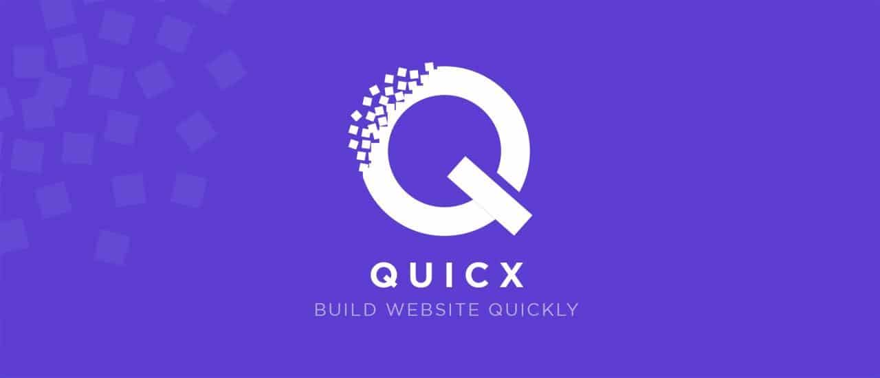 Quix RC1 Has Arrived - More Elements, Performance Improvements and Developer Friendly
