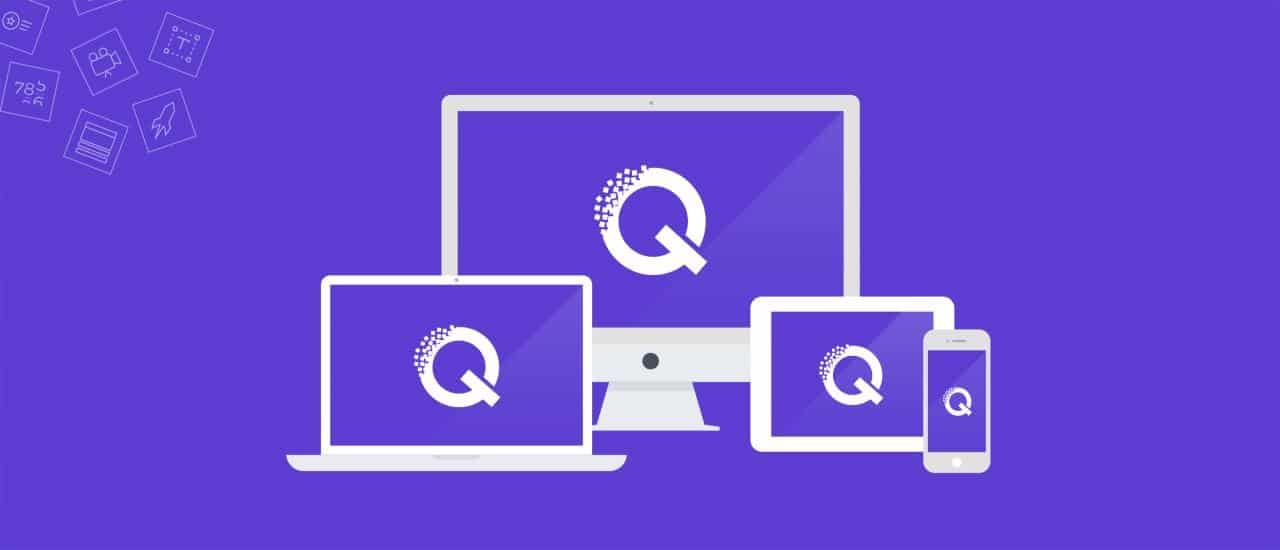 "Quicx Beta2 Has Arrived  - Joomla! NOW has a ""True Responsive"" Page Builder"