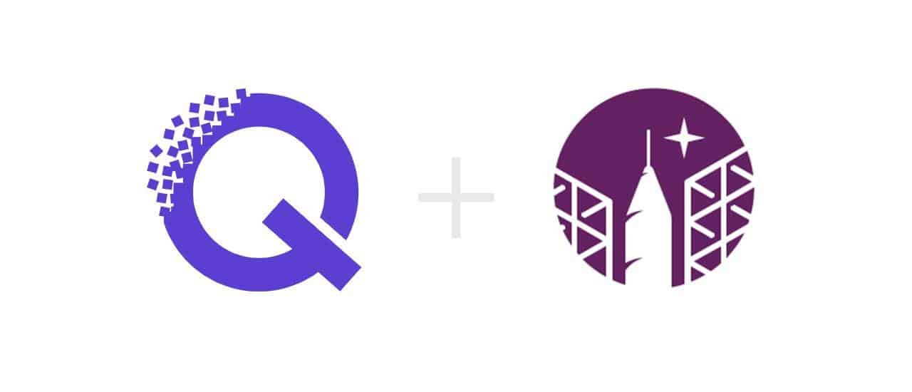 Quix Meets Gantry Framework - Build Tomorrow's Website Today