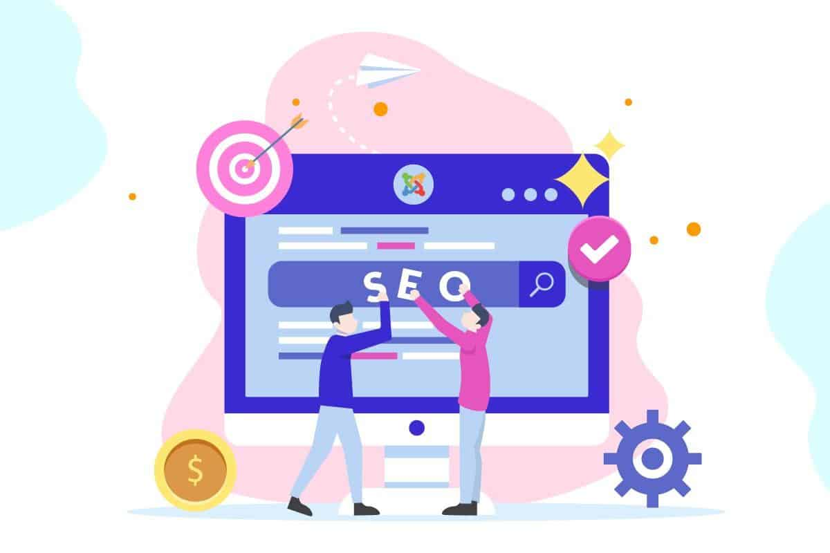 Joomla SEO Made Simple-A Complete Step-by-Step Guide