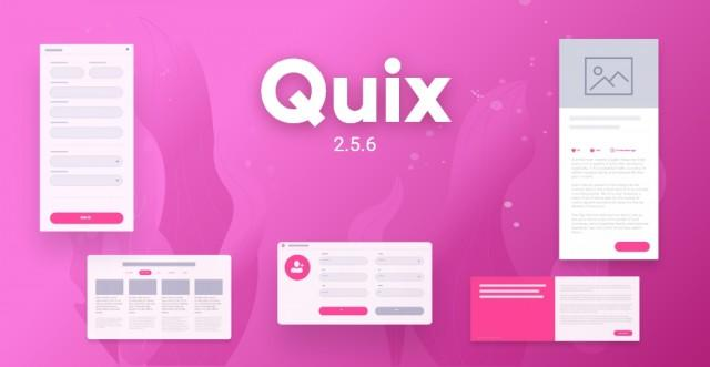 Introducing Quix Prototyping with Massive Block Collections, Built-in Documentation and Features Improvements