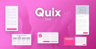 Quix Joomla Page Builder - An Ultimate Page Builder For