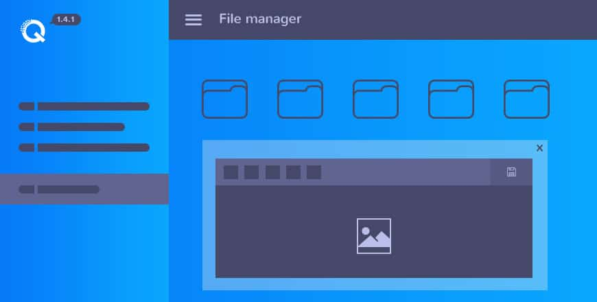 Quix File Manager and How To Get Most Out Of It
