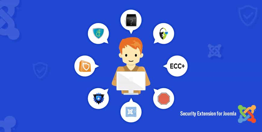 Top Essential Joomla Security Extensions of 2017