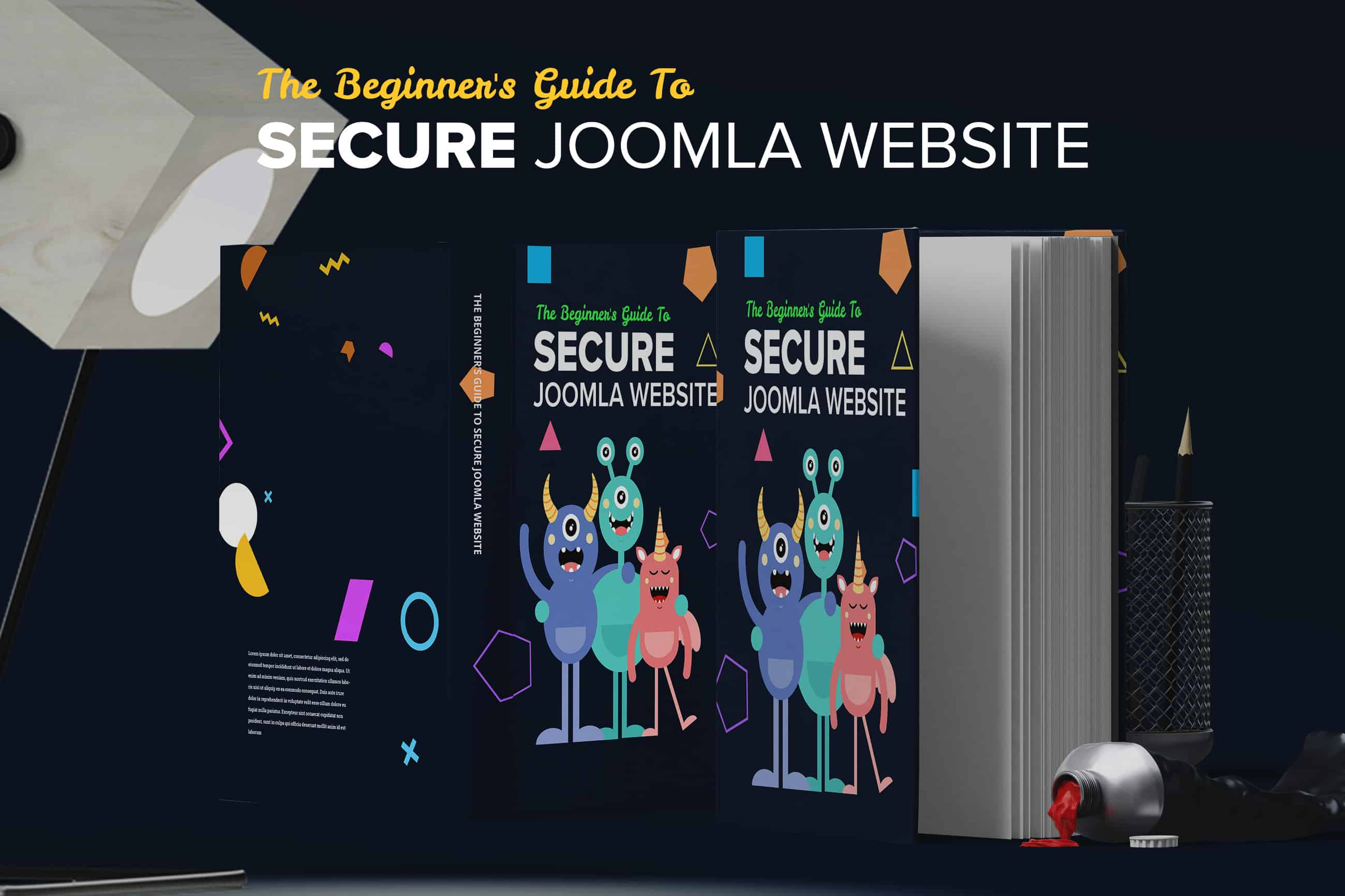 The beginners guide to secure joomla website guidejoomlasecurity 1betcityfo Image collections