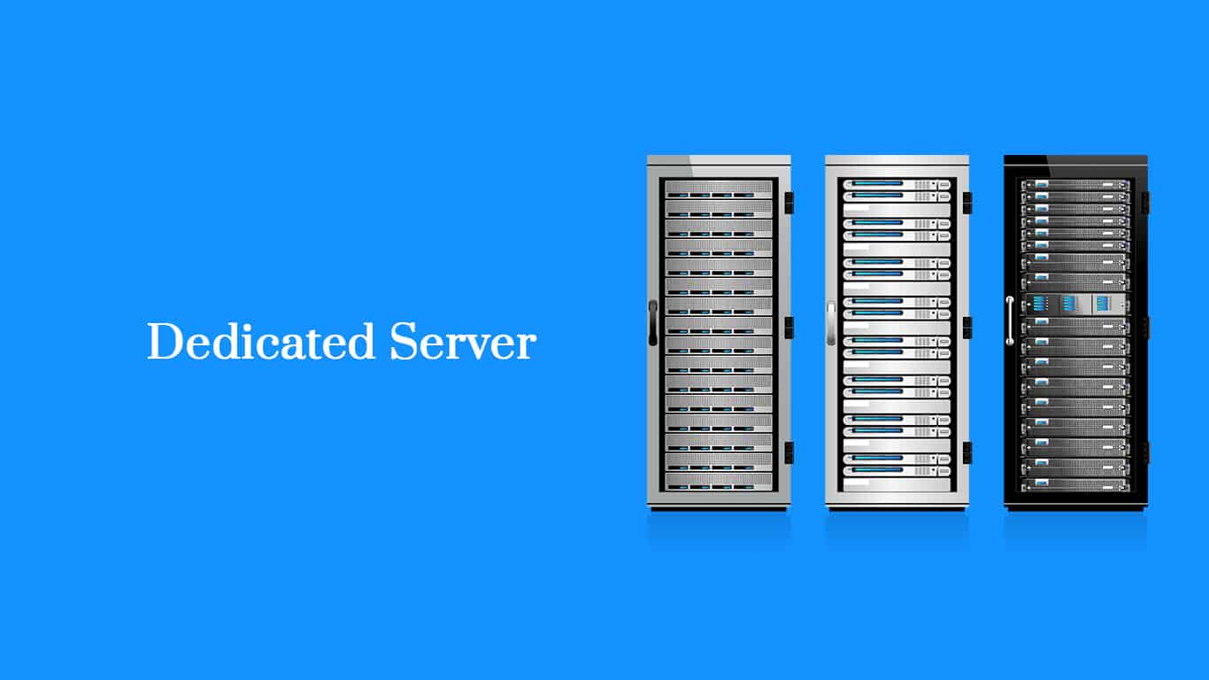 Do not keep all servers in one basket: standards of an advanced web host