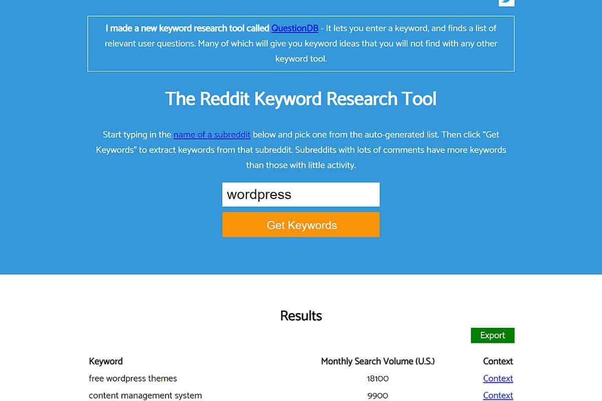 24 Free SEO Tools In 2019 (Recommend by ThemeXpert)