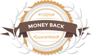 Moneyback Gurantee
