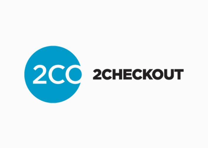 2Checkout Standard Image