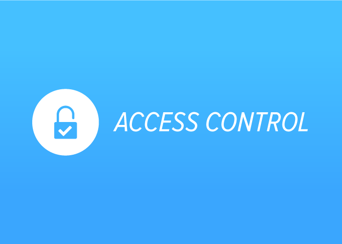 Access Control Image