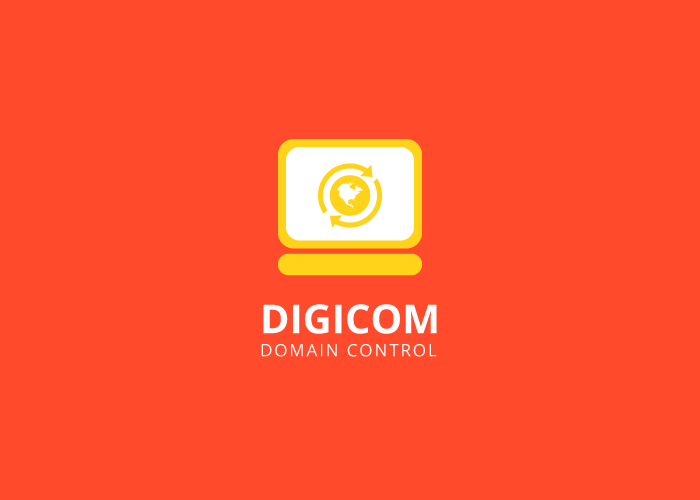 Domain Control Image