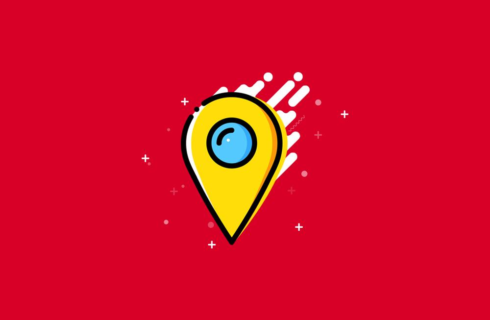 Xpert Google Map Image