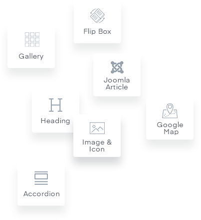 Quix Joomla Page Builder - An Ultimate Page Builder For Smart People