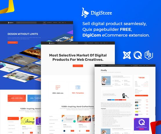 DigiStore Image