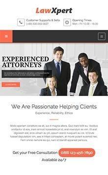 LawXpert Image