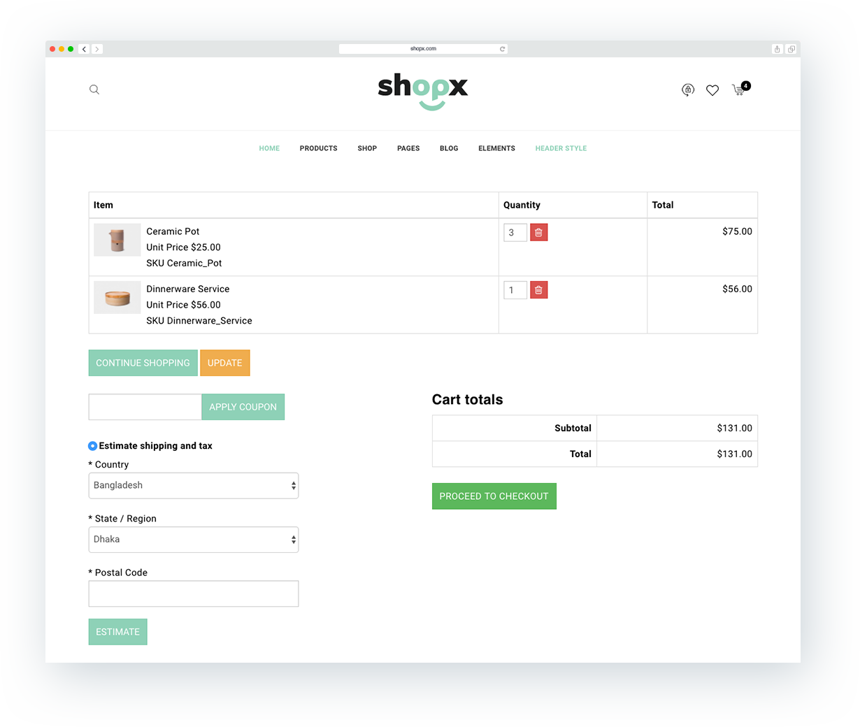 smooth_checkout_&_dashboard