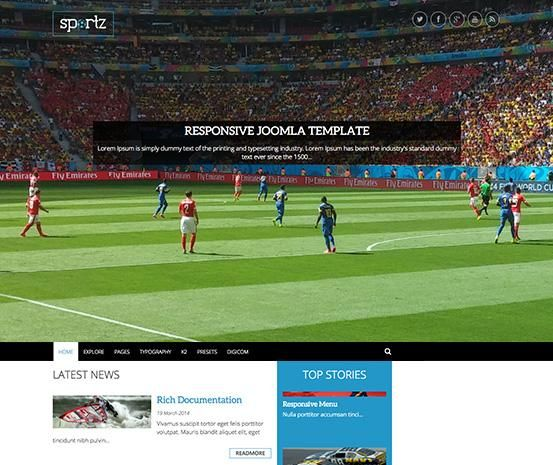 Sportz Image