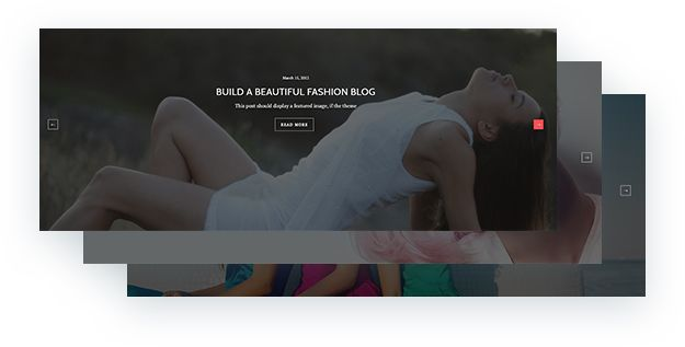 Gorgeous Image Slider