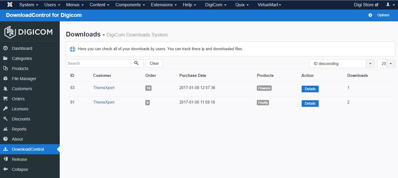 DigiCom-Release