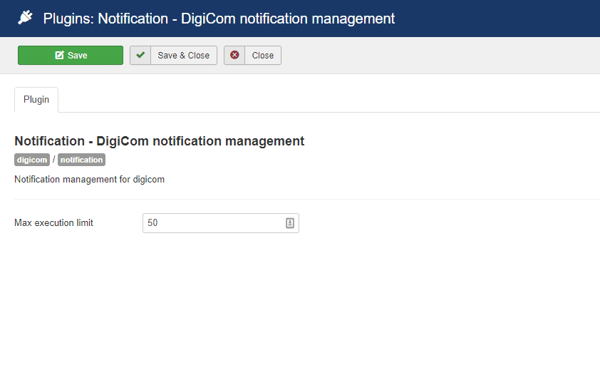DigiCom-Notifications