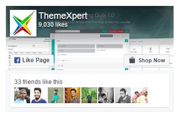 Facebook Likebox