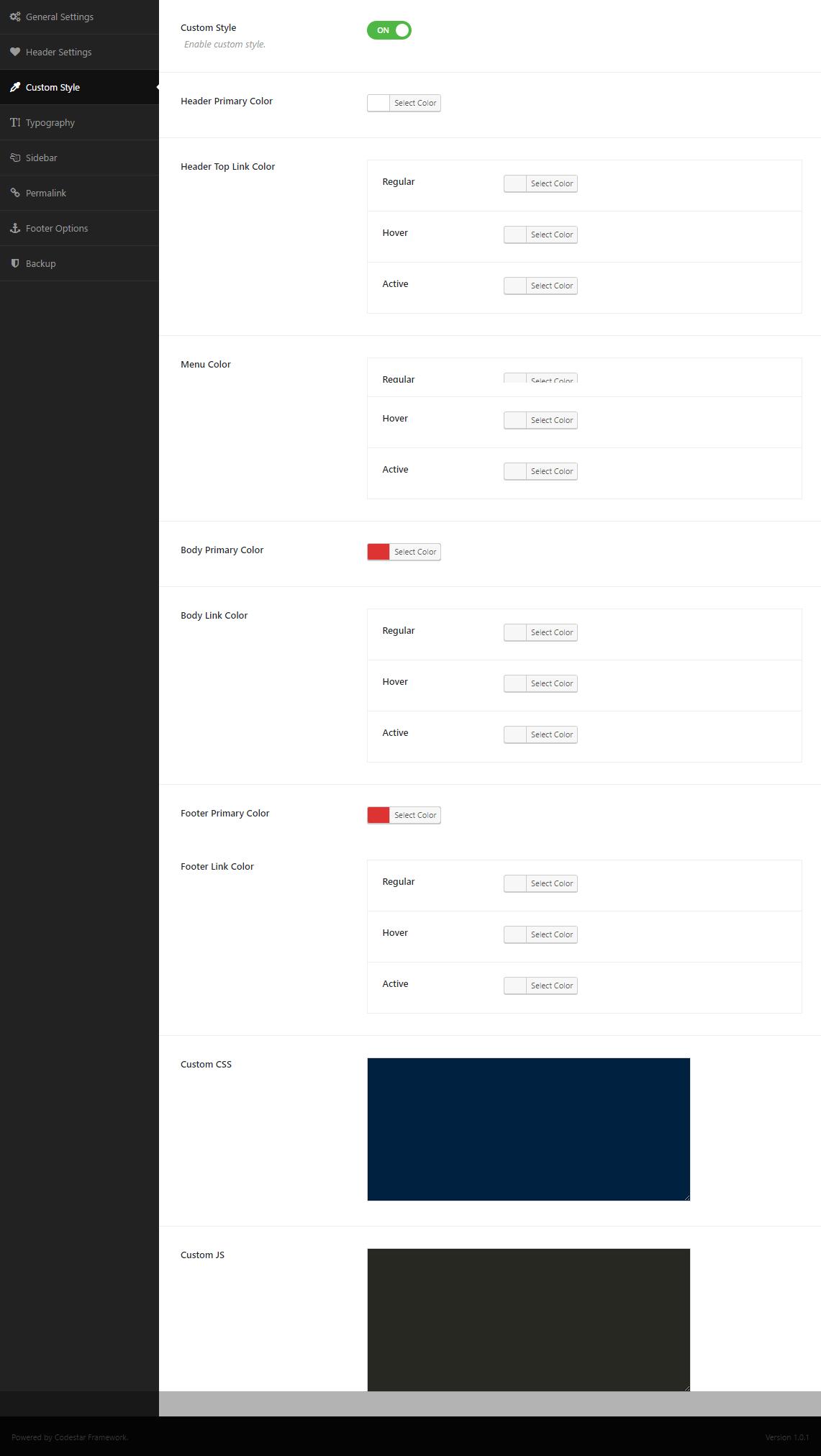 Academia - ThemeXpert