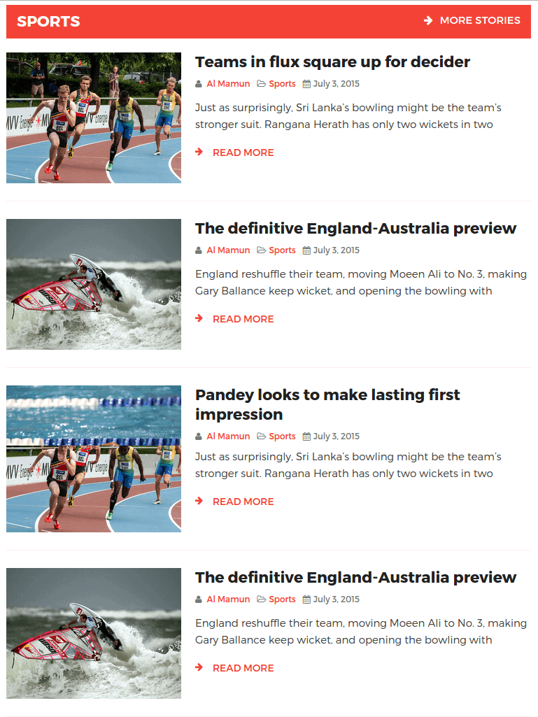 Maincontent Static Layout 03 Frontend