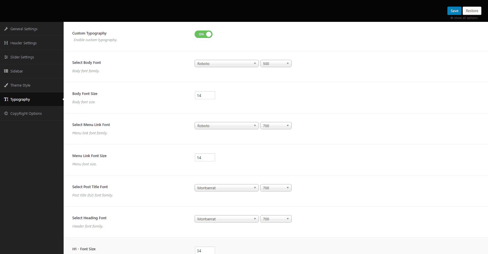 Docx - ThemeXpert