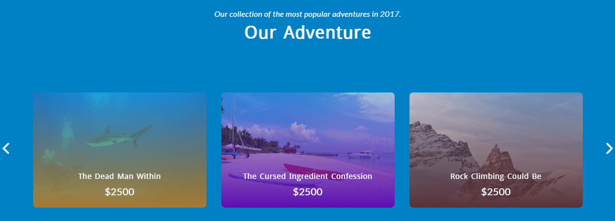 Adventure V2